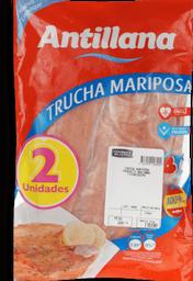 Trucha Mariposa