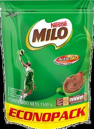 MILO® Bolsa 1500g