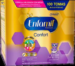Enfamil Confort Fórmula Infantil x 2,2 kg