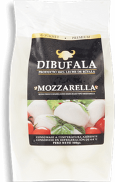 Mozarella Bufala 34 und/510g