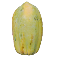 Papaya unidad X 1.3 kg