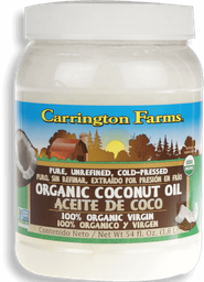 C/Farms Coconut Oil 54oz