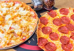 2x1 en Pizza Personal