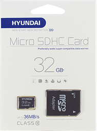 Micro sd 32 gb alta velocidad