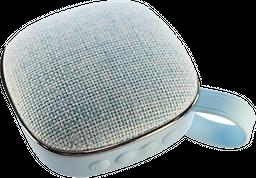 Parlante Bluetooth Azul Fundwing