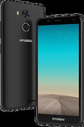 Celular E503F Hyundai Negro 16GB Rom, 1GB Ram Dual sim