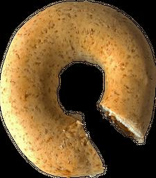 Roscón de Arequipe sin Azúcar