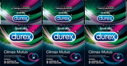 Rappicombo Durex Climax Mutuo x3