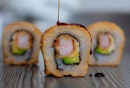 Roll Ebi  Crunch