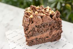 Porción Torta de Chocolate