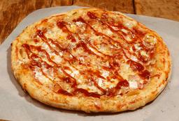Pizza Personal + Gratis Gaseosa 400 ml