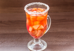 Aromática de Frutas (9 onz.)