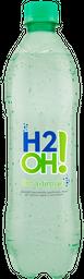 H2O Limón o Maracuyá