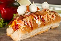 Perro Americano Super Hot Dog