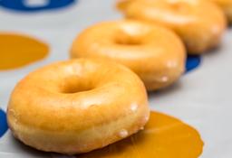Donut Azúcar