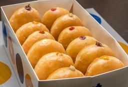 Donut Caja x12