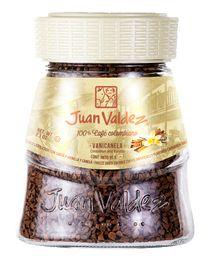 Café Liofilizado Vanicanela