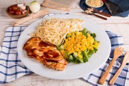 Filete Chicken BBQ