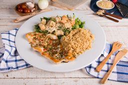 Filete Healthy Chicken