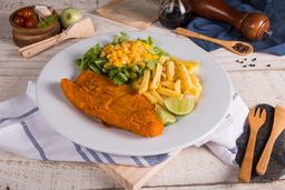 Filete Fish & Chips