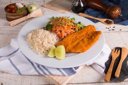 Filete Fish & Rice