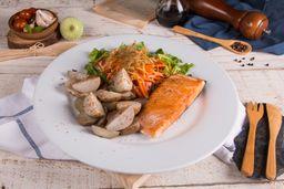 Filete Healthy Salmón