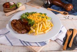 Filete BBQ Beef
