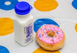 Kumis + Donut