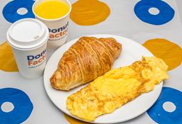 Súper Desayuno A