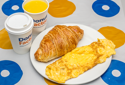Súper Desayuno B