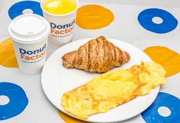 Súper Desayuno C