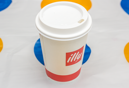 Latte Illy