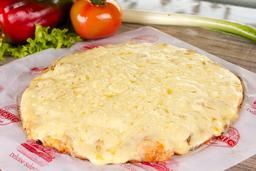 Pizza Miel Mostaza Porción