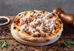 Pizza Prosciutto & Figs