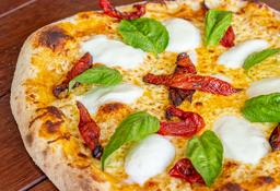 Pizza Margherita di búfala
