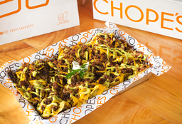 Nachos Chopes