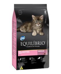 Alimento Equilibrio Gatos Cachorros 1,5 KG