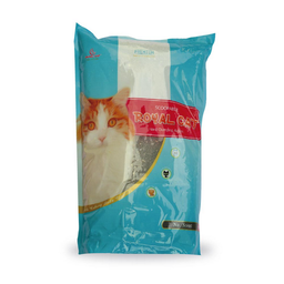 Arena Royal Scoopable 10 Kg Sin Olor para gato