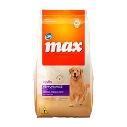 Total Max Adultos 2 KG