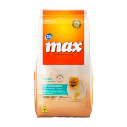 Total Max Adultos Raza Pequeña 2 KG