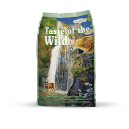Taste of the Wild Venado y Salmon Ahumado 500 Gr