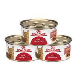Royal canin Tripack Adult