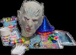 Kit Cumpleaños White Walker