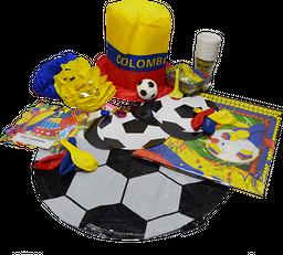Kit Decoración Colombia