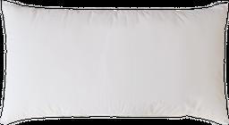 Almohada Nuvola fluffy tipo pluma king