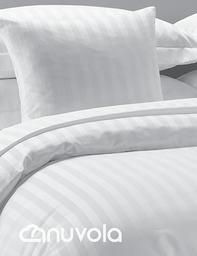 Duvet Nuvola 300 hilos doble blanco
