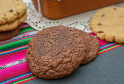 Galleta de Brownie