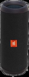 JBL flip 4 wireless portable stereo speaker black