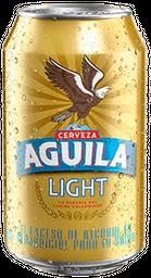 Cerveza Águila Light en Lata