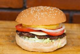 Combo Super Burger